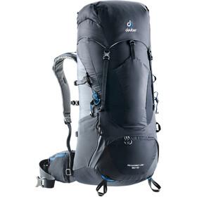 Deuter Aircontact Lite 50+10 Backpack black-graphite